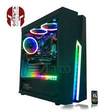Alarco Gaming PC Desktop Computer Intel i5 ,8G,1TB,Win10,WIFI,NVIDIA GTX 650 1GB
