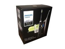 PHILIPS Sonicare DiamondClean & AirFloss Ultra HX8491/03 Black Edition