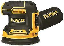 DEWALT DCW210B 20V 5in Cordless Body Only Orbital Sander
