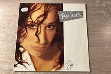 Taja Sevelle Same EU vinyl LP 1987 OIS