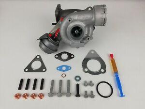 Turbolader Audi A4 2.0 TDI BLB BPW VW PASSAT 1.9 TDI AWX 131PS 140PS 717858