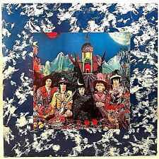 "THE ROLLING STONES ""Their Satanic Majesties Request"" Vinyl LP-1967 London NPS-2"