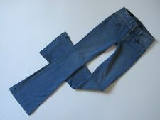 NWT J Brand Love Story in Pico Bell Bottom Stretch Flare Jeans 25 x 34