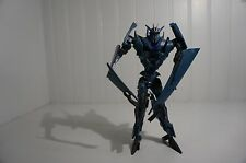 Hasbro Transformers Prime Soundwave Deluxe Incomplete