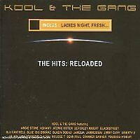 Kool and The Gang - The Hits : Reloaded - Jewel box - CD Album