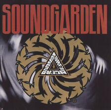 SOUNDGARDEN - BADMOTORFINGER CD