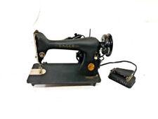 Помышленная швейная машина