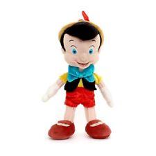 Disney Store Pinocchio Small Plush Soft Stuffed Doll Toy 35 cm
