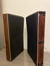 2x BANG & OLUFSEN BEOVOX P30 SPEAKERS