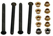 70-81 Camaro, Chevelle, DOOR HINGE PIN & BUSHING REPAIR KIT, 14 pieces, Long.