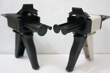 2pcs Ratio Dental Impression Mixing Dispenser Dispensing Gun 50ml 1141101