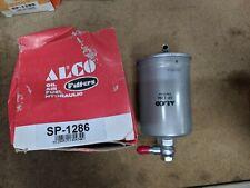 ALCO FUEL FILTER SP1286 FITS AUDI A4