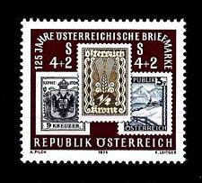 AUSTRIA - 1975 - Giornata del francobollo
