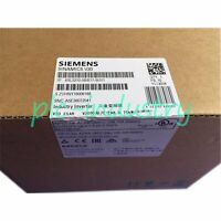 NEW Siemens Inverter 6SL3210-5BB17-5UV1 6SL3 210-5BB17-5UV1 One year warranty