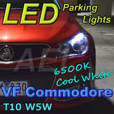 #H31 W5W T10 SMD White 6500K CANBUS Error-Free Parkers LED Bulbs suit Holden VF