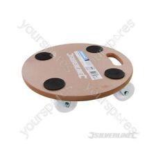 More details for round platform dolly - 250kg