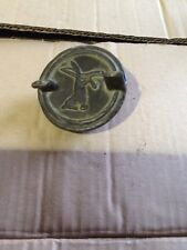 Timberjack Skidder Laughing Jack Brass Fuel Cap Hydraulic Cap