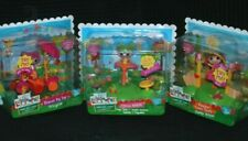 More details for mini lalaloopsy ready set play - choose from 3 different sets bnib