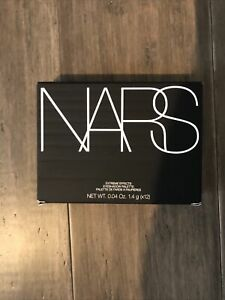 Nars Extreme Effects Eyeshadow Palette 100% Authentic **NIB** Free Shipping