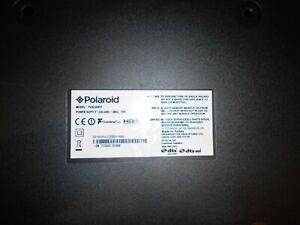 "TV spares for Polaroid TV P430300FP 43"" T Con board."
