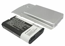 Premium Battery for Blackberry ACC-10477-001, Curve 8310, Curve 8300, Curve 8320