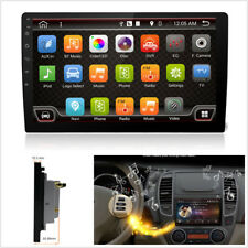 """9""""HD Android 7.1 2Din Reproductor de Radio Estéreo para Coche GPS WIFI 3G/4G Ultra Touch No Dvd"""