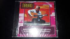 NAYAN Nayan inkl. Sierra Nevada, Mi Rocio Spanische Musik CD 9 Trx NEU+foliert!!