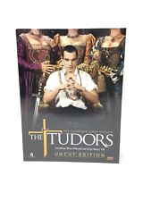 Tudors - The Complete First Season (DVD, 2015, 4-Disc Set, Canadian)
