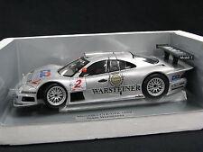 Maisto D2 Mercedes-Benz CLK-GTR 1998 1:18 #2 Ludwig / Zonta FIA GT (JS) DV