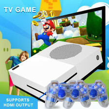 HD TV video game console built-in 600 classic games HDMI output w/2 controllers