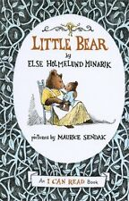 Complete Set Series - Lot of 5 Little Bear HARDCOVER by Else Holmelund Minarik