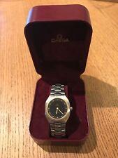 Reloj Digital para hombre Omega Seamaster Polaris 18K dorado y SS Multifunción - 2540.50