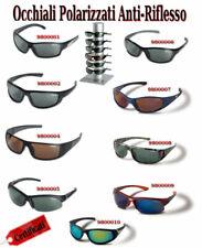 Occhiali Polarizzati Sport Pesca Spinning Surf Diversi Modelli montature e  FEU