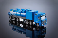 1:87 Scale IMC Models 33-0165 MB Actros BigSpace Vacupress Max Loader - GMB