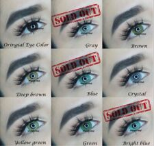 contacts CRYSTAL