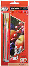 Royal & Langnickel Multi-Coloured Art Supplies