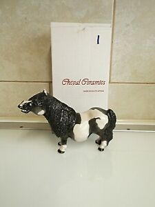 Cheval Thelwell Pot Bellied Pony Boxed.
