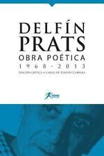 Obra poética (Deinós) (Volume 1) (Spanish Edition)-ExLibrary