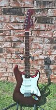 Squier Affinity Stratocaster Limited Edition (Matching Painted Headstock)
