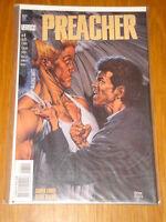PREACHER #4 VOL 1 DC VERTIGO COMIC FN CONDITION GARTH ENNIS FABRY JULY 1995