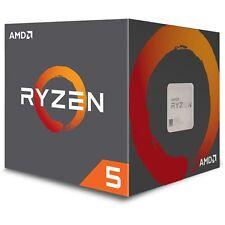 AMD Ryzen 5 1600 WRAITH, Prozessor