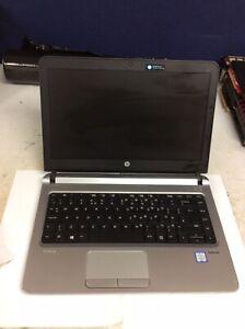 "HP ProBook 430 G3 13.3"" / Core i5-6200U @2.30GHz / 8GB Ram / 500GB HDD"