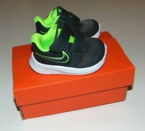 ~NWB Toddler Boys NIKE Star Runner 2 Sneakers! Size 2C Super Cute FS:)~