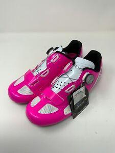 Louis Garneau Revo XR2 Road Bike Shoes 38, Silver