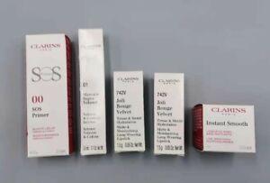 Clarins Travel Size Beauty Set 01