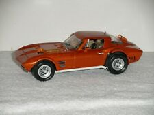 Adult Built Grand Sport Corvette
