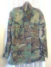 US Air Force BDU ABU Jacket - Male for ABU Uniform