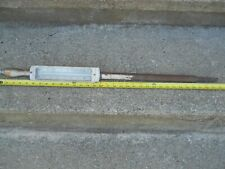 """New listing H.O. Trerice Co. Temperature Gauge Probe 250 to 950 Degrees 34"""" Inches Long"""