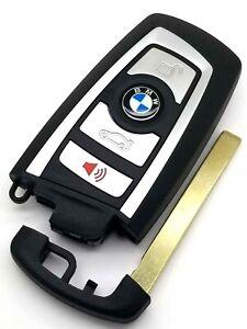 NEW UNUSED OEM 2013-2018 BMW KEYLESS SMART KEY FOB FCC: YGOHUF5767 434Mhz