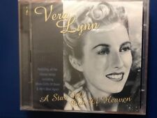 VERA. LYNN.       A. STAR. FELL. OUT OF.  HEAVEN.         TWO DISC. BOXSET